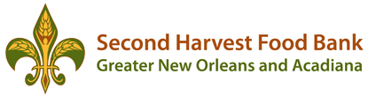 Second Harvest Food Banks of Greater New Orleans & Acadiana