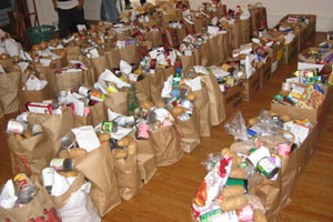 Northwest Arkansas Food Bank